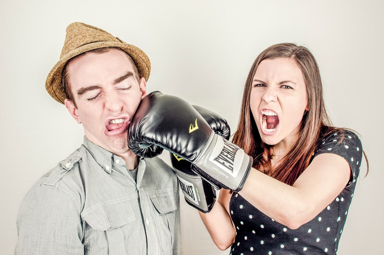 Решаем конфликты с пользой